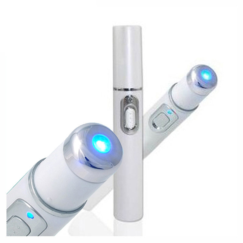 Light Therapy Acne Laser