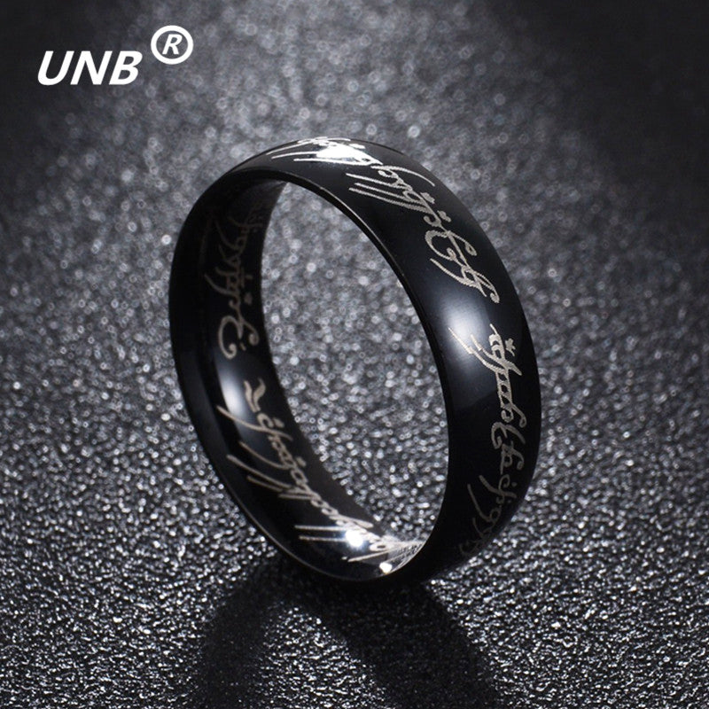 Lord of Rings Ring