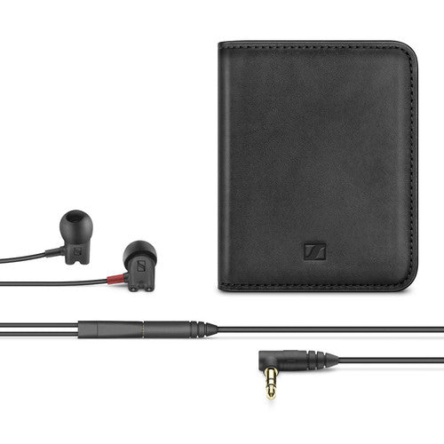 Sennheiser IE 800 S In Ear Headphones