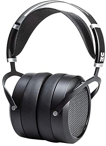 HIFIMAN HE6se Full-Size Over Ear Planar Magnetic Headphone