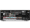 Marantz SR5015 - 7.2ch. 8K AV Receiver with 3D Sound and HEOS Built-in