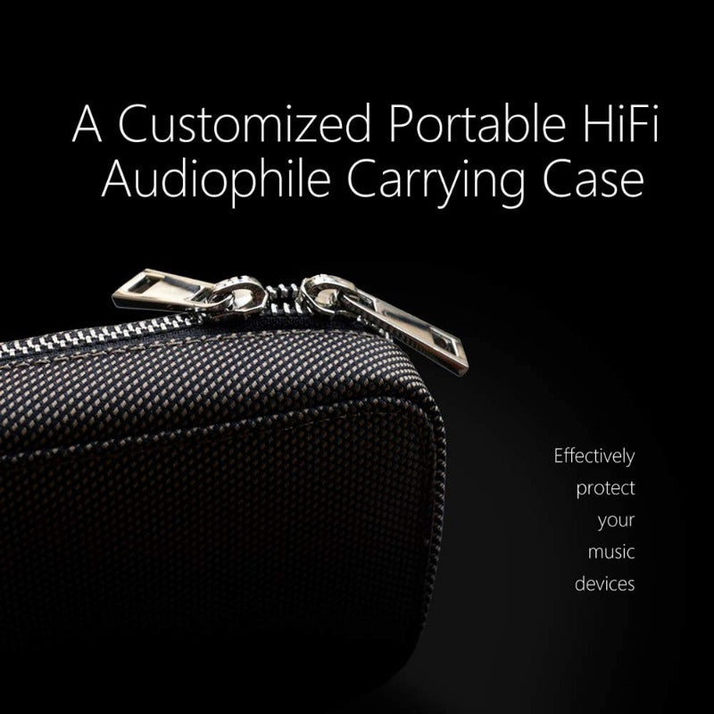 DD Portable HiFi Carrying Case C-2019