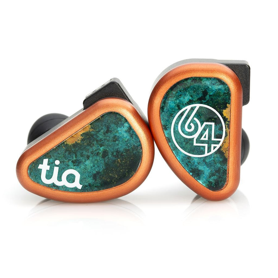 64 Audio Tia Fourté In-Ear Monitors