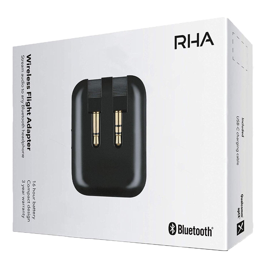 RHA Bluetooth Adapter / Wireless Flight Adapter