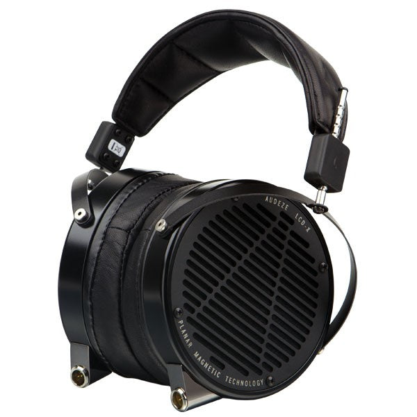 Audeze LCD-X Headphone (Creator Package - No Travel Case)