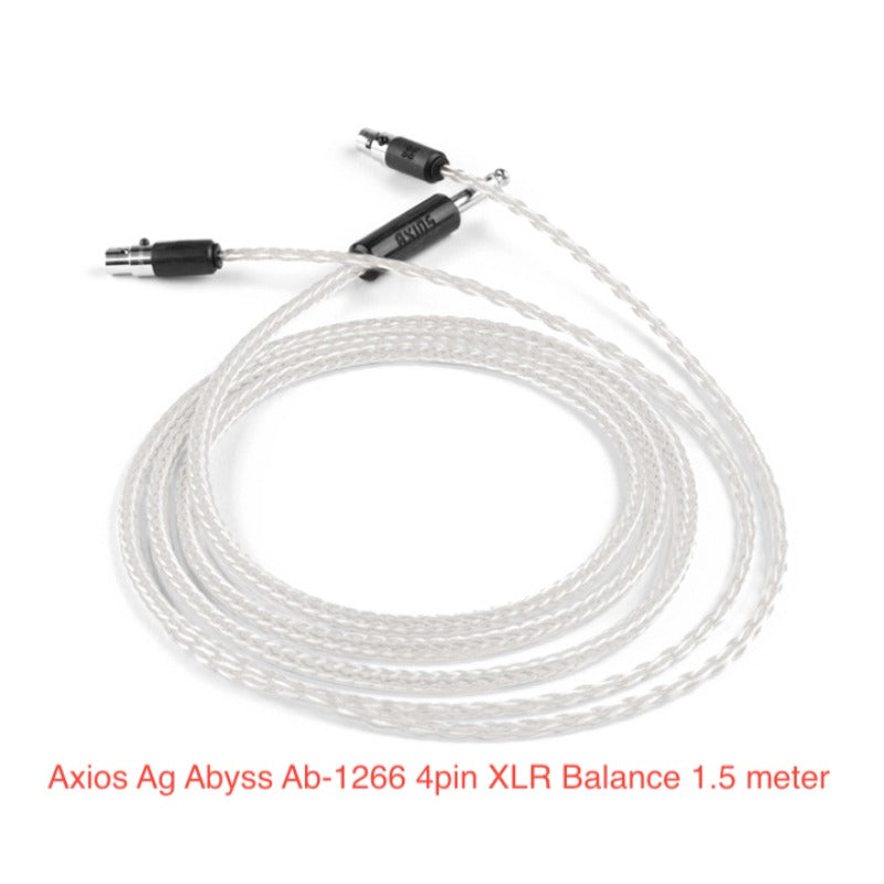 Kimber Kable Axios Ag Headphone Cable