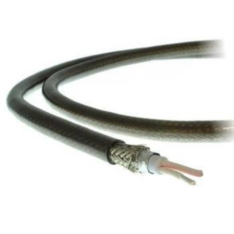 The Chord Company Epic Speaker Cable (Per Meter) Bare Wire