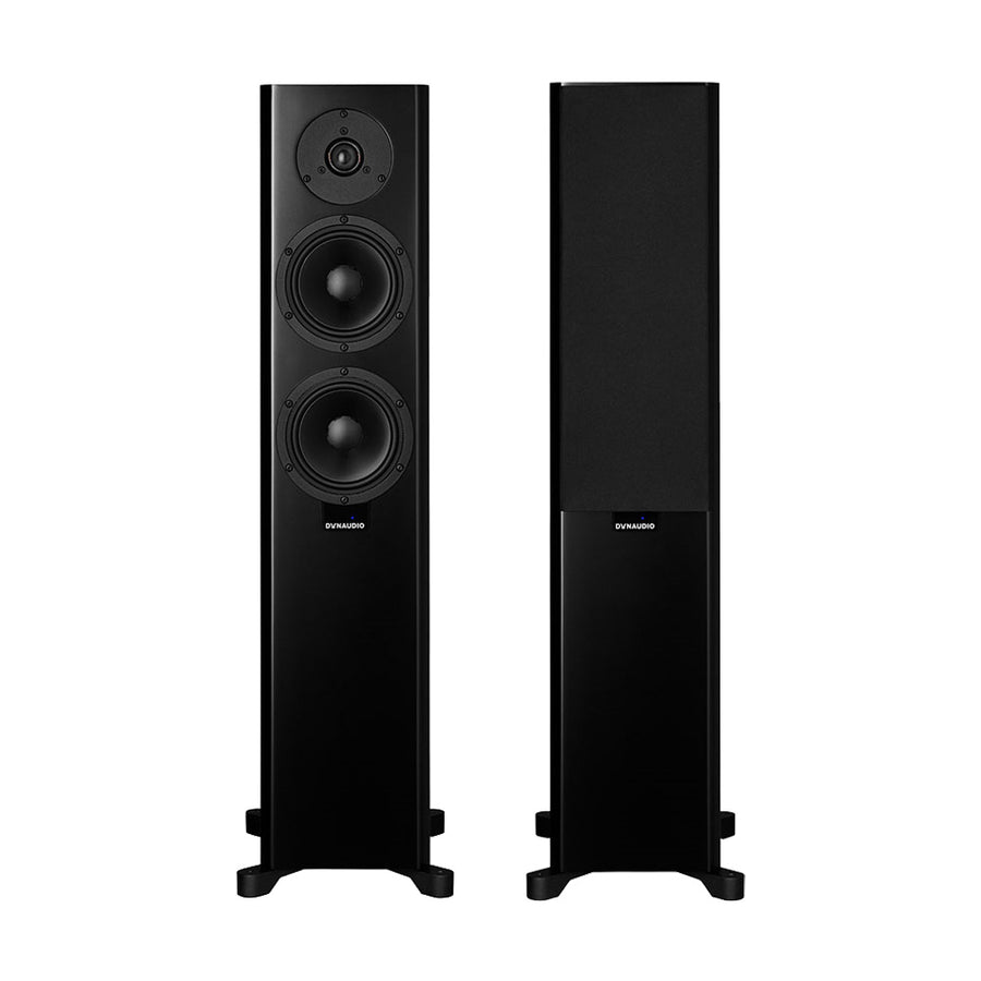 Dynaudio Xeo 30 Active Floor-standing Speakers