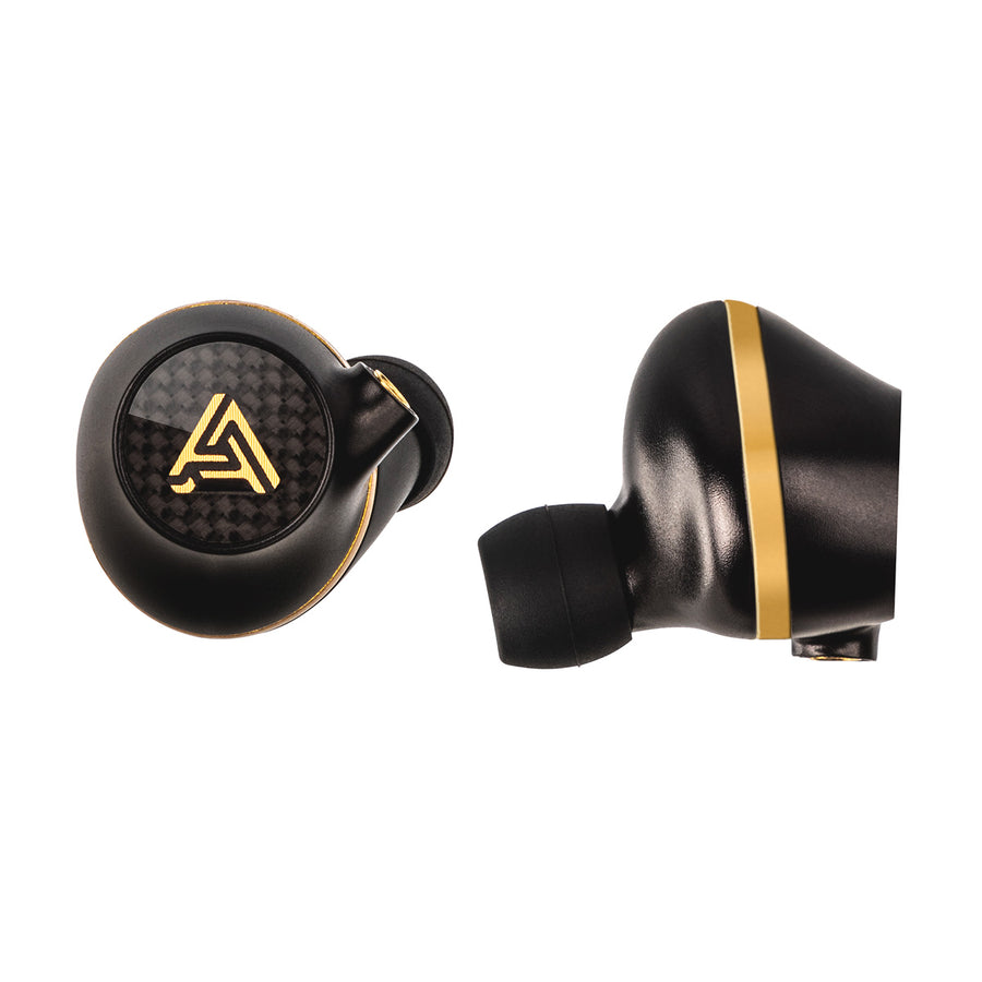 [PRE-ORDER] Audeze Euclid Closed-Back Planar Magnetic In-Ear