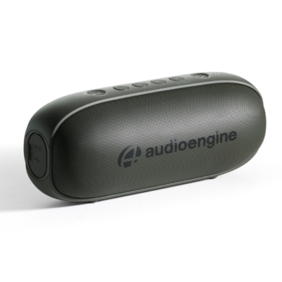 Audioengine 512 Portable Bluetooth Speaker, BT Wireless Speaker