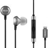 RHA MA650i with Lightning - Earphones with Microphone & Remote for Apple