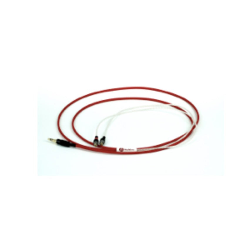 Wywires Red Series for IEM