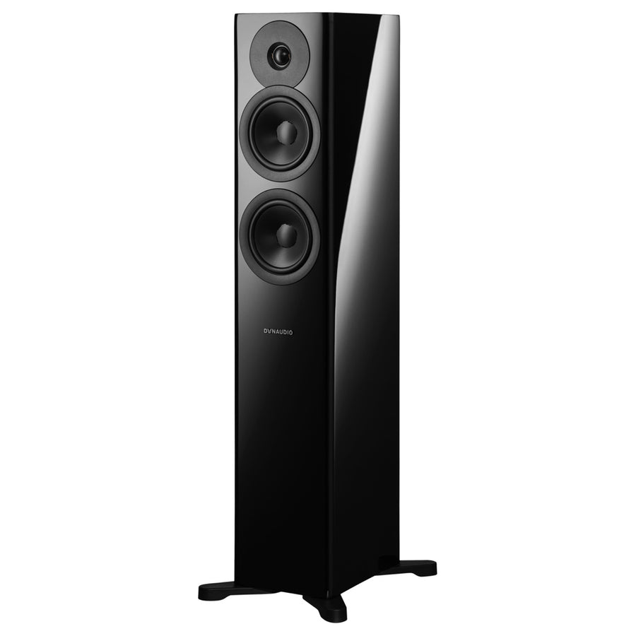 Dynaudio Evoke 30 Compact floorstanding speakers