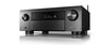 [FREE GIFT: Chord C-View HDMI 2m worth $129] Denon AVC-X4700H (2020) 9.2 Ch. 8K AV receiver with 3D Audio, HEOS® Built-in and Voice Control