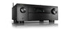 Denon AVC-X4700H (2020) 9.2 Ch. 8K AV receiver with 3D Audio, HEOS® Built-in and Voice Control (Free Gift: Isotek EVO3 Initium C15 Power Chord worth $179)