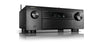 [FREE GIFT: Chord C-View HDMI 2m worth $129] Denon AVC-X6700H (2020) 11.2 Ch. 8K AV Receiver with 3D Audio, HEOS® Built-in and Voice Control