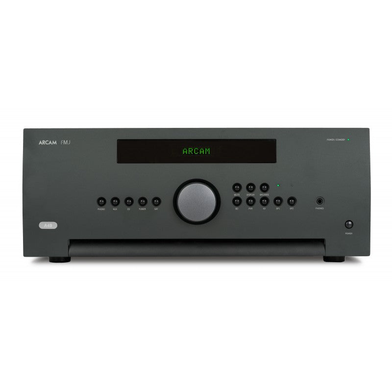 Arcam A49 Integrated Amplifier
