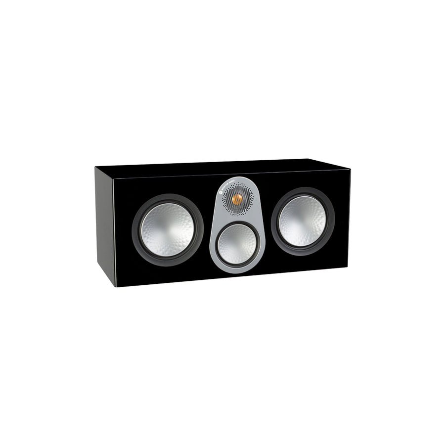 Monitor Audio Silver C350 Centre Channel Speakers