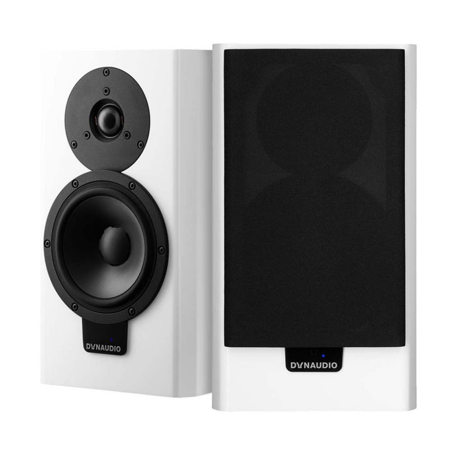 Dynaudio Xeo 20 Compact Wireless Hi-Fi Loudspeakers
