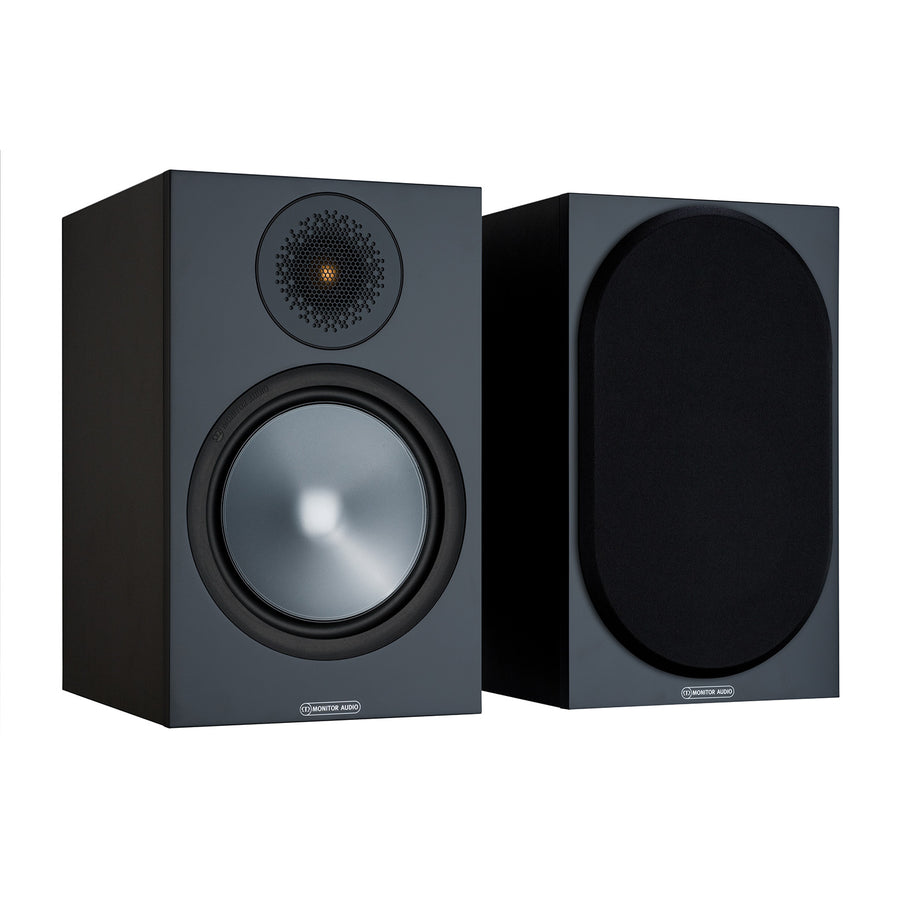 Monitor Audio Bronze 100 (6th Generation) Bookshelf Loudspeaker