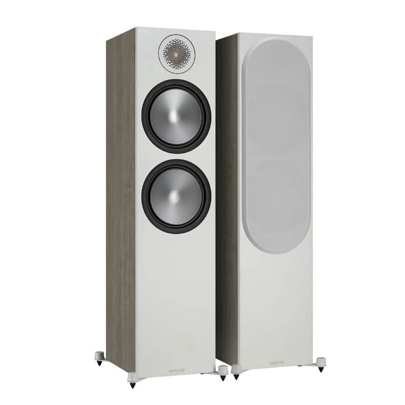 Monitor Audio Bronze 500 (6th Generation) Floorstanding Speakers