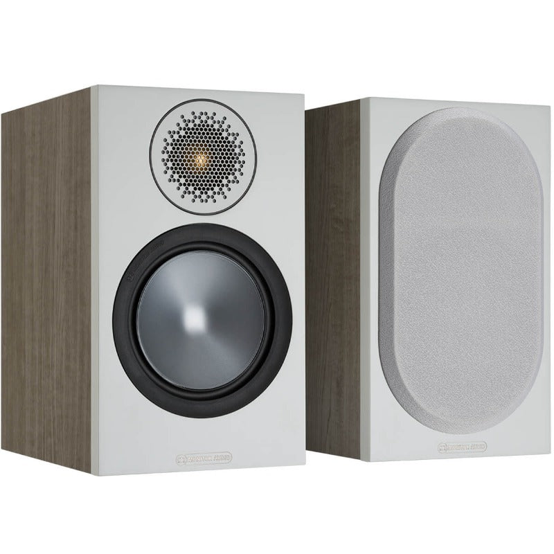 Monitor Audio Bronze 50 (6th Generation) Bookshelf Loudspeaker
