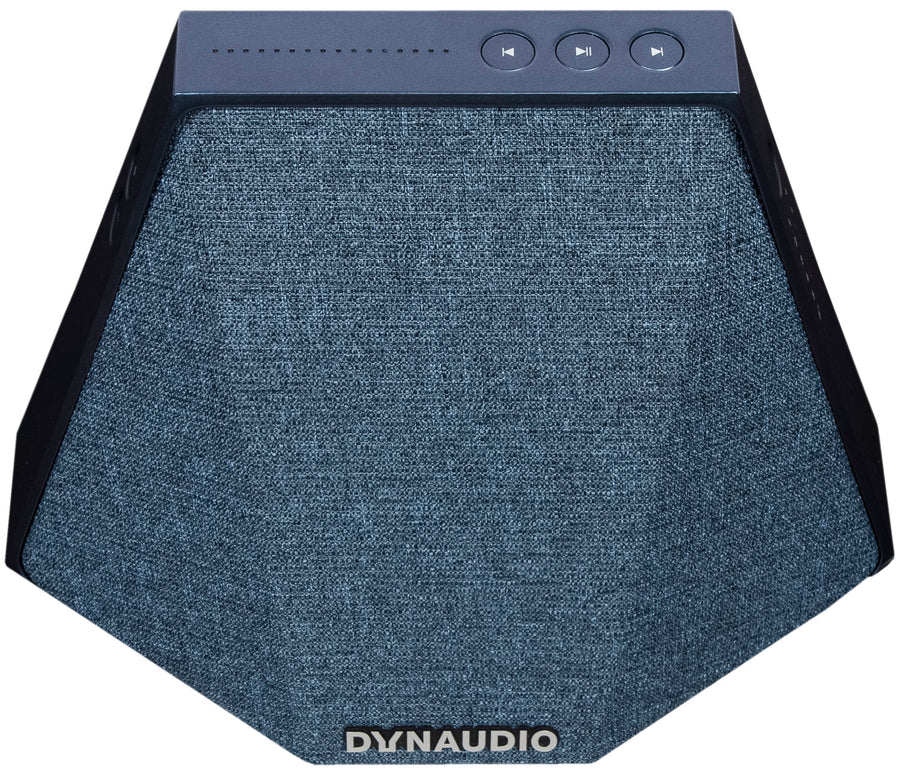 [DEMO SET] Dynaudio Music 1 (Blue) Wireless Music System
