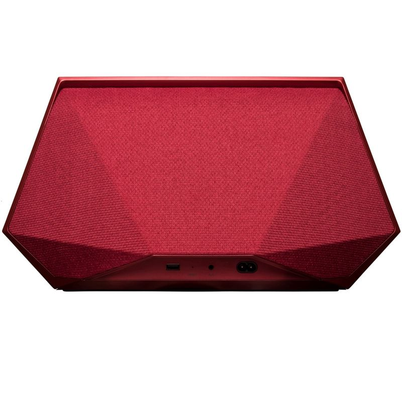 [DEMO SET] Dynaudio Music 3 (Red) Wireless Music System