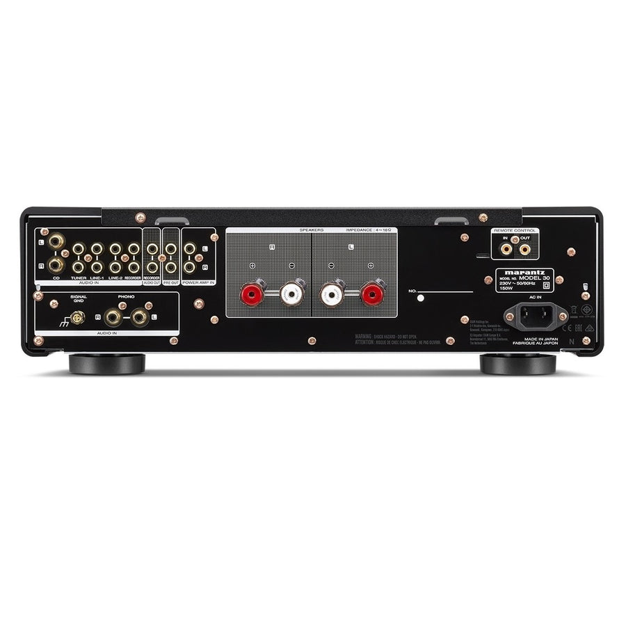 Marantz Model 30 Integrated Amplifier