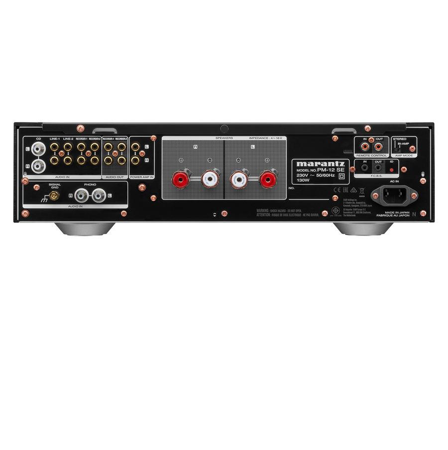 Marantz PM-12SE Special Edition Integrated Amplifier