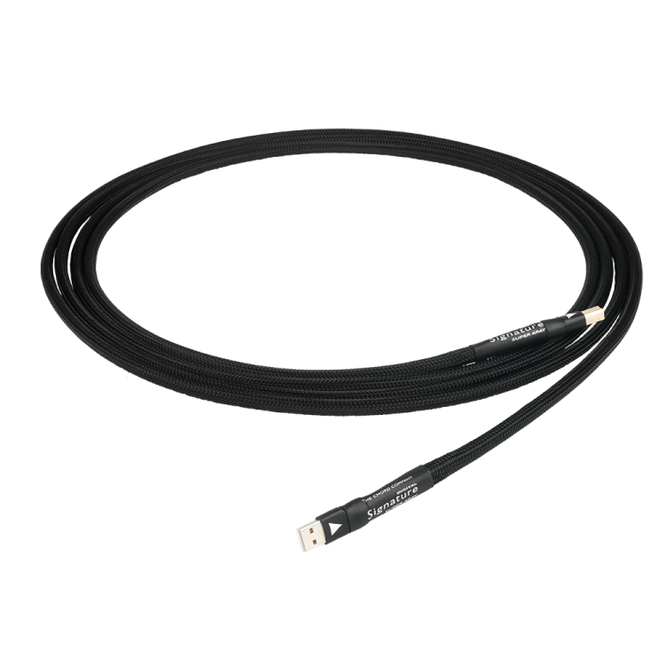 Chord Signature Digital USB cable