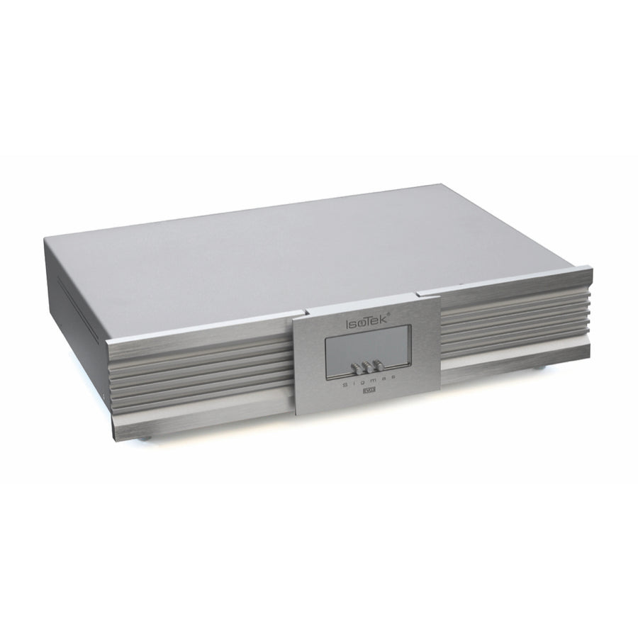 IsoTek EVO3 SIGMAS Power Conditioner UK Silver