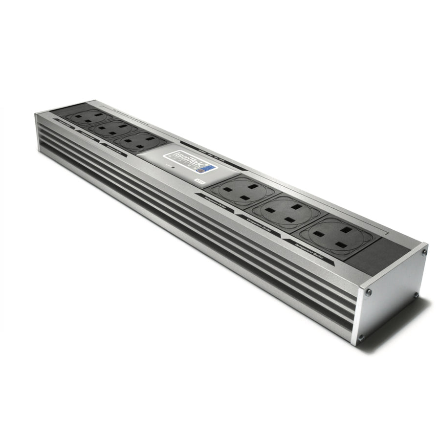 ISOTEK EVO3 SIRIUS Power Strip