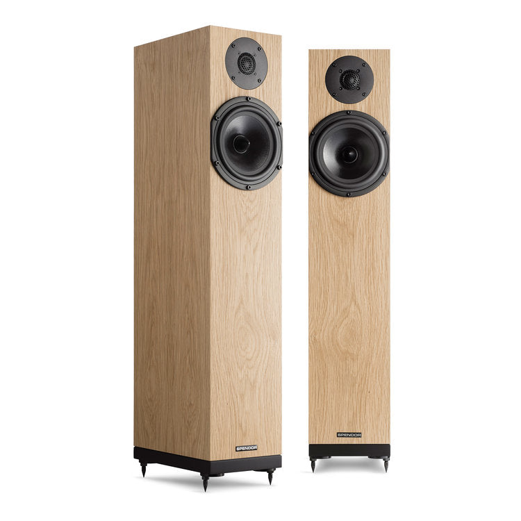 Spendor A4 Floorstanding Loudspeakers (Pair)