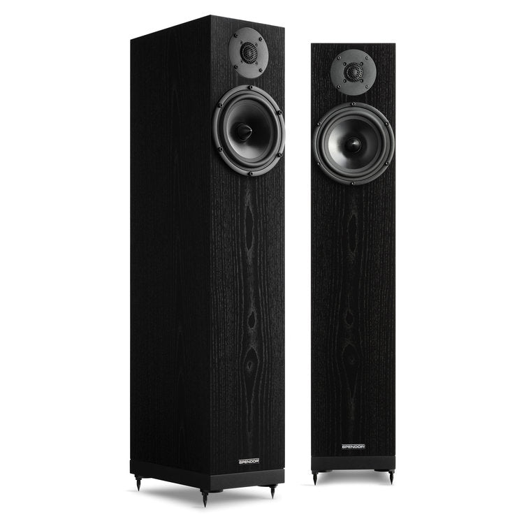 Spendor A7 Floorstanding Loudspeakers (Pair)