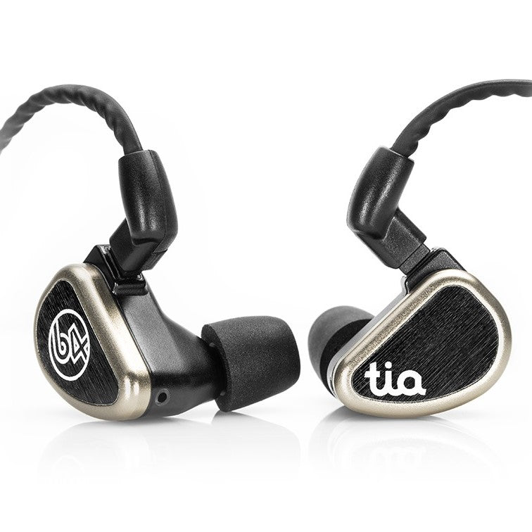 64 Audio Tia Trió In-Ear Monitors