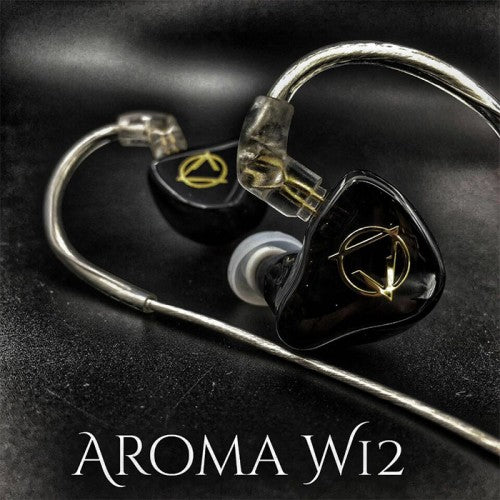 Aroma Audio Witch Girl W12