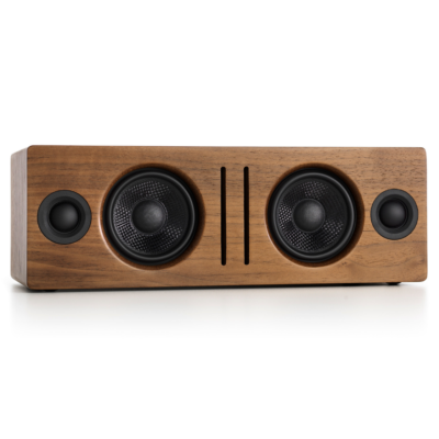 Audioengine B2 WIRELESS SPEAKER SYSTEM (Walnut)
