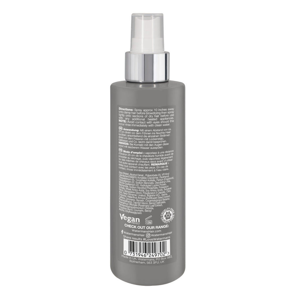 PROTECT ME - HEAT PROTECTION SPRAY WITH HAIR GROWTH TECHNOLOGY