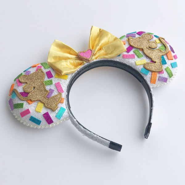 Celebration Mouse Ears