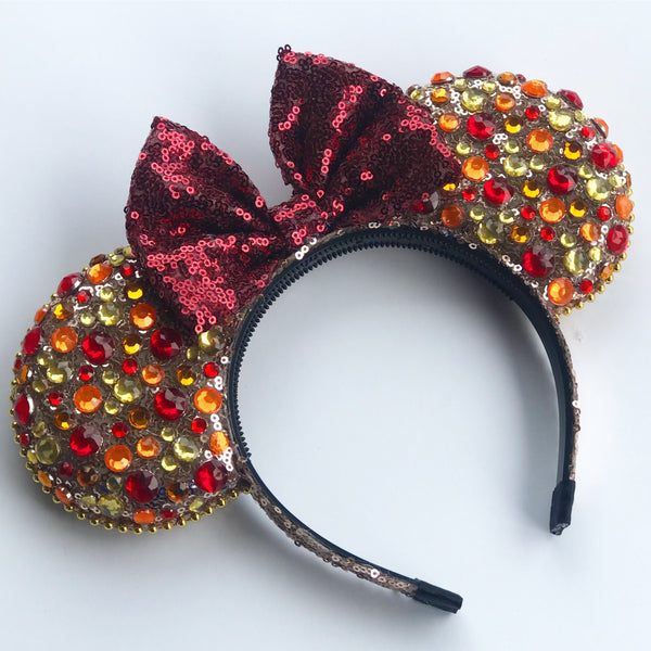 Fall Mouse Ears