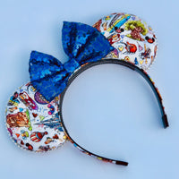 Iconology Mouse Ears