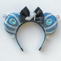 Princess Carriage Mouse Ears