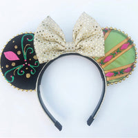 Norwegian Princess Mouse Ears