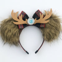 Reindeer Mouse Ears