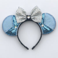 Cindy Mouse Ears