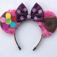 Imaginary friend mouse ears