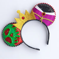 Evil Queen Mouse Ears