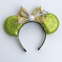 Pixie Fairy Mouse Ears