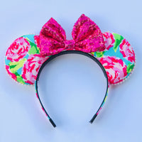 Lovely Lilly Mouse Ears